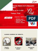 SISE GrupoInovador DBC