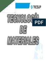 Tecnologia de Materiales 2011 1