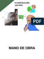 RECURSOS EN CONSTRUCCIÓN CIVIL