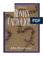A Primer on Roman Catholicism