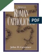 A Primer on Roman Catholicism