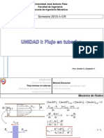 Unidad MF2 1 - Flujos Viscosos