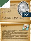 Slide Einstein