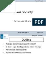 Modul 10 E-Mail Security