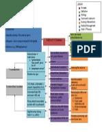Addison's Disease - CONCEPT MAP