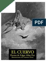 Edgar Allan Poe - El Cuervo