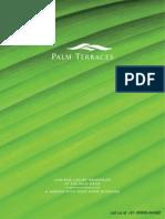 Palm Terraces by Emaar Mgf E Brochure