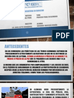 Proceso Penal en Alemania