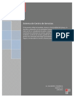 Brochure Centro Servicios