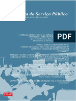 Revista do Serviço Público n_64 1 jan-mar-13