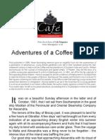 Coffee Planter