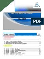 RFID Innovation Frontline 2009 1Q Sample