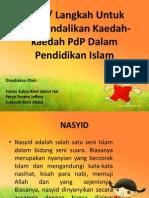 ict dalam p&p