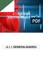 Sistema Cardiovascular 3.1