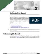 Cisco Etherchannel 2950