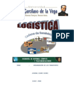 t.academica Logistica 2013 2