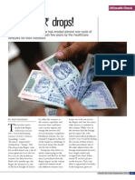 When the Rupee Drops - (W)Health Check - September 2013- Kapil Khandelwal - EquNev Capital