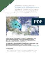Segob Declara Zona de Desastre a 50 Municipios de Veracruz.