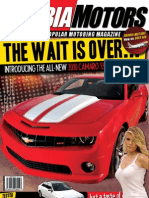 Motors June Issue