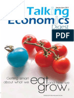 Talking Economics Digest | Jan-Jun 2013