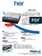 MFC 210 color