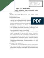Ujian TBT Hortikultura- Ekayana PN (H0710041)