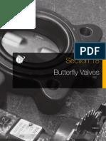 AAP S18 Butterfly Valves E2 S
