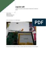 aumentar recepción wifi tablet