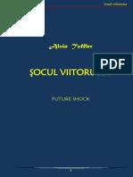 78934091 Alvin Toffler Socul Viitorului 1
