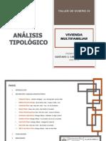 análisis tipológico