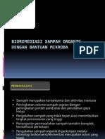 Bioremediasi_sampah organik