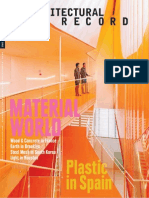 Architectural Record July 2012