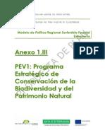 3_PEV1_Programa Estrategico de Conservacion de La Biodiver