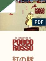 35178971 La Leggenda Di Porco Rosso L Era Degli Idrovolanti MANGA ITA