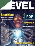 Level 43 (Apr-2001)