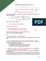 Ejercicios P1