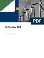 CookBook - CollectiveBill