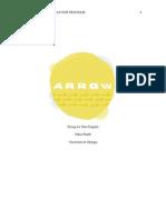 ARROW Grant Proposal (Final Paper)