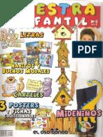 Revista Maestra Infantil No.2 - JPR504