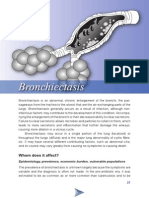 Chapter 4 Bronchiectasis