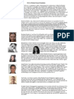 2013-14 Candidate Statements