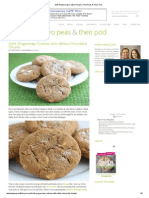 Soft Gingersnap Cookie Recipe _ Two Peas & Their Pod