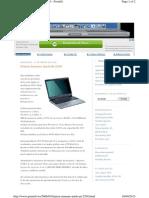 Fujitsu Siemens Amilo Pi 2550