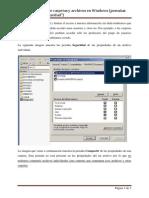 UF1 - 3. Permisos básicos de carpetas y archivos en Windows (pestañas Compartir y Seguridad).pdf
