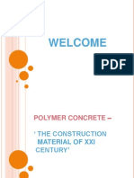 PPT2- POLYMER CONCRETE-the construction material of xxi century.pptx