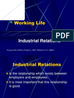 Industrial_Relations and Trade Unions