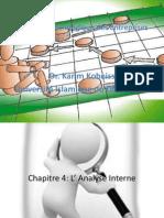 Gestion  Stratégique des Entreprises Ch4