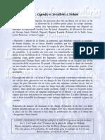 Dossier Presse 2003