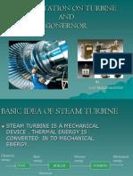 Presentation on Turbine