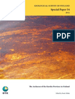 Geological Survey of Finland - 2012 (Sp_054)
